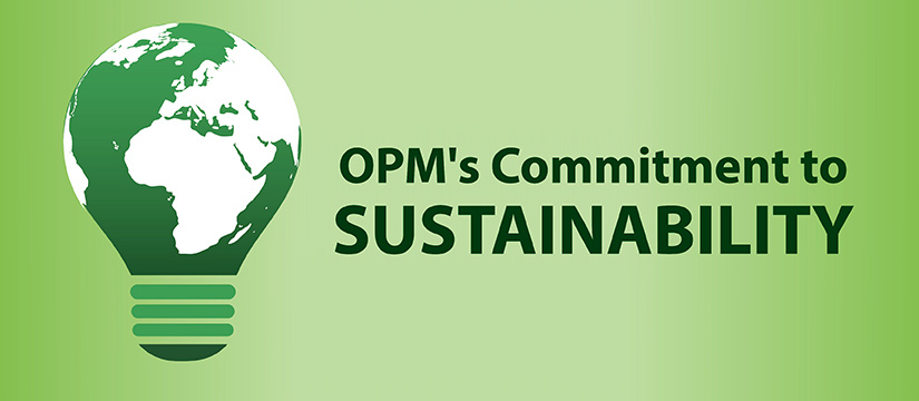 OPMSpotlight-SustainabilityJ2016
