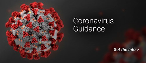 Coronavirus Guidances - Get the Info