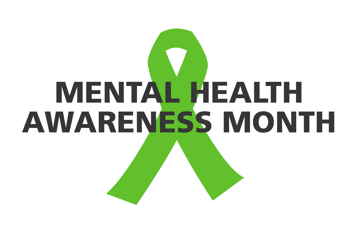 national mental health awareness month   the opm director