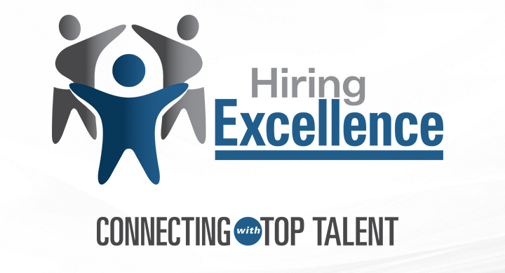 Hiring Excellence: Connecting with Top Talent