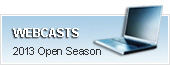 webcasts 2011 open season