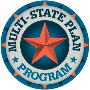 logo of the MSP program