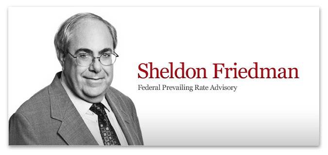 Sheldon Friedman