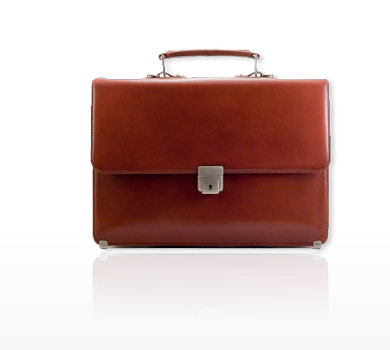 Image of a brief case