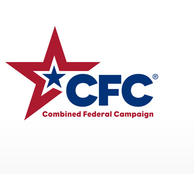 Logo of CFC (Combined Federal Campaign)