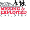 Image of National Center for Missing and Exploited Children logo