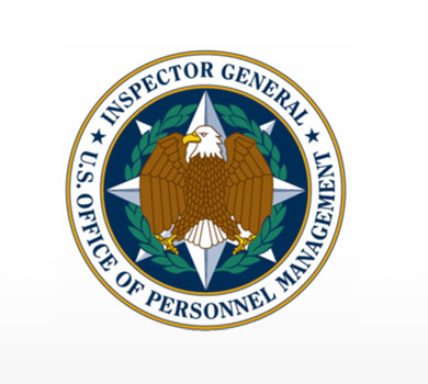 Image of Inspector General seal