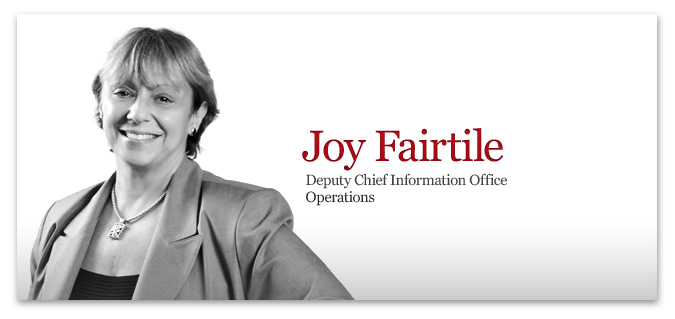 Joy Fairtile