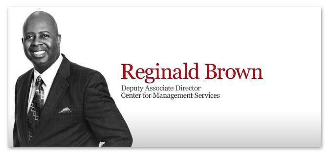 Reginald Brown