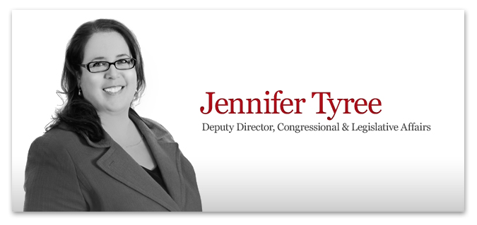 Jennifer Tyree