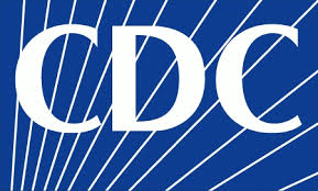 Department of Health and Human Services/Centers for Disease Control and Prevention Logo