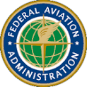 Department of Transportation/Federal Aviation Administration Logo