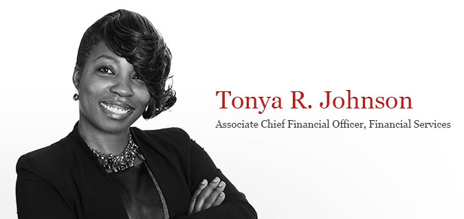 Tonya R. Johnson